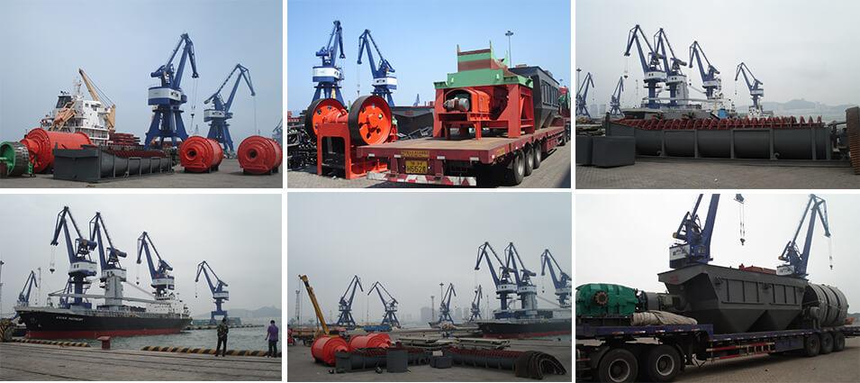 Henan Afuruika Machinery Equipment Co. , Ltd